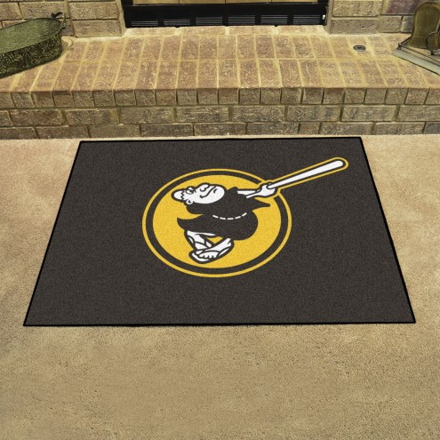 San Diego Padres MLB All-Star Mat