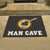 San Diego Padres Man Cave All-Star Rug