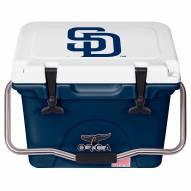 San Diego Padres ORCA 20 Quart Cooler