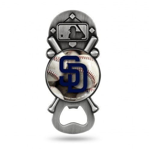 San Diego Padres Party Starter Bottle Opener