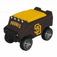 San Diego Padres Remote Control Rover Cooler