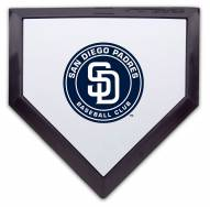 San Diego Padres Schutt MLB Authentic Home Plate