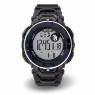San Diego Padres Sparo Men's Power Watch