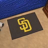 San Diego Padres Starter Rug