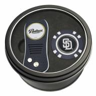 San Diego Padres Switchfix Golf Divot Tool & Chip