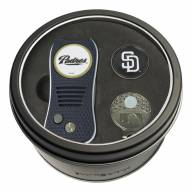 San Diego Padres Switchfix Golf Divot Tool, Hat Clip, & Ball Marker