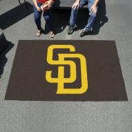 San Diego Padres Ulti-Mat Area Rug
