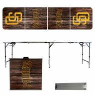 San Diego Padres Victory Folding Tailgate Table