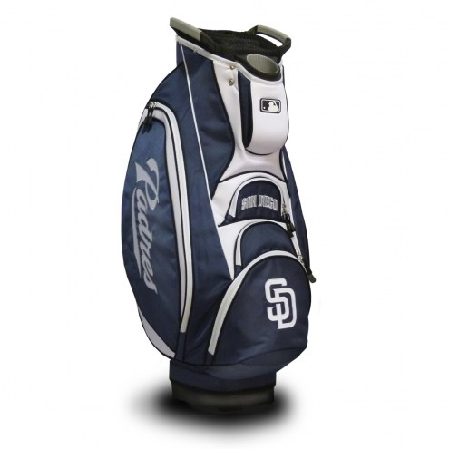 San Diego Padres Victory Golf Cart Bag