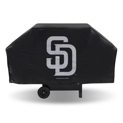 San Diego Padres Vinyl Grill Cover