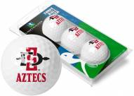 San Diego State Aztecs 3 Golf Ball Sleeve