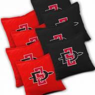 San Diego State Aztecs Cornhole Bags