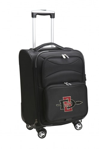 San Diego State Aztecs Domestic Carry-On Spinner