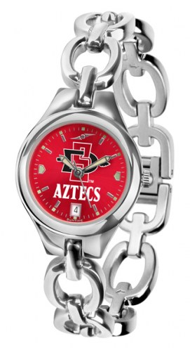San Diego State Aztecs Eclipse AnoChrome Women's Watch