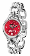 San Diego State Aztecs Eclipse AnoChrome Women's Watch