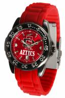 San Diego State Aztecs FantomSport AC AnoChrome Men's Watch