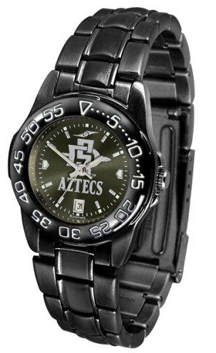 San Diego State Aztecs FantomSport Women's Watch