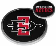 San Diego State Aztecs Flip Coin