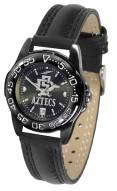 San Diego State Aztecs Ladies Fantom Bandit Watch
