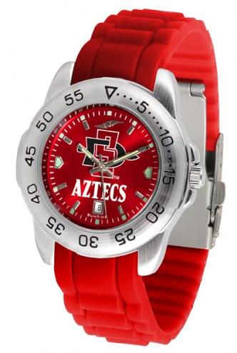 San Diego State Aztecs Sport AC AnoChrome Men's Watch