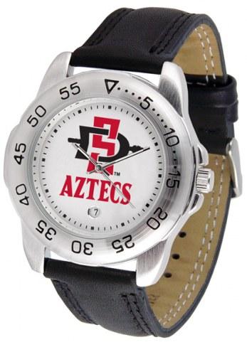 San Diego State Aztecs Sport Men's Watch