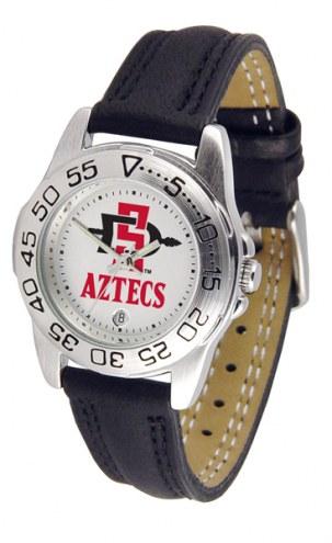 San Diego State Aztecs Sport Women's Watch
