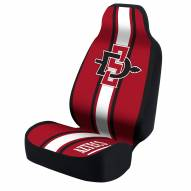 San Diego State Aztecs Universal Bucket Car Seat Cover