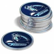 San Diego Toreros 12-Pack Golf Ball Markers