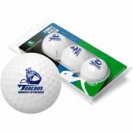 San Diego Toreros 3 Golf Ball Sleeve