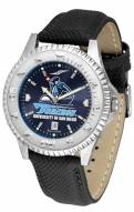 San Diego Toreros Competitor AnoChrome Men's Watch