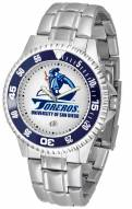 San Diego Toreros Competitor Steel Men's Watch