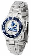 San Diego Toreros Competitor Steel Women's Watch