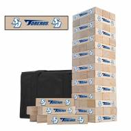 San Diego Toreros Gameday Tumble Tower