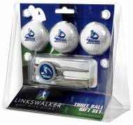 San Diego Toreros Golf Ball Gift Pack with Kool Tool