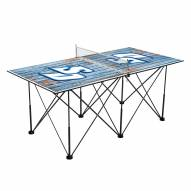 San Diego Toreros Pop Up 6' Ping Pong Table