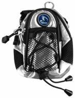 San Diego Toreros Silver Mini Day Pack