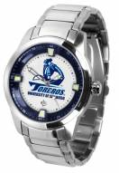 San Diego Toreros Titan Steel Men's Watch