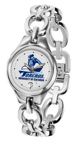 San Diego Toreros Women's Eclipse Watch