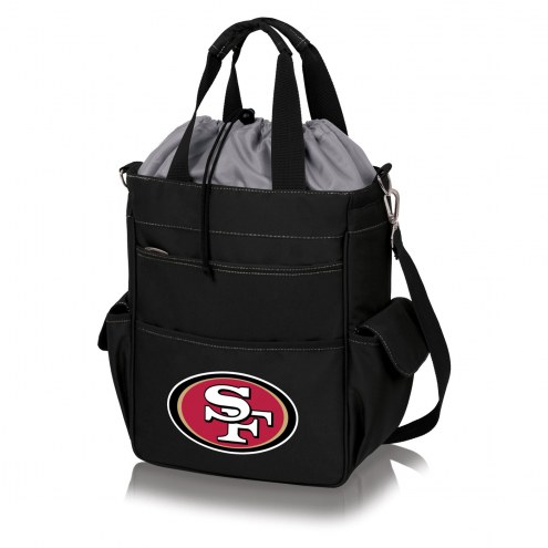 San Francisco 49ers Activo Cooler Tote