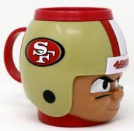 San Francisco 49ers Big Sip Drink Mug