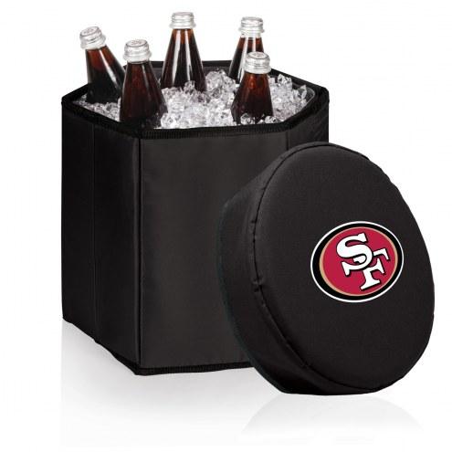 San Francisco 49ers Bongo Cooler