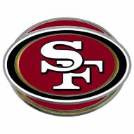 San Francisco 49ers Class III Hitch Cover