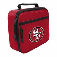 San Francisco 49ers Cooltime Lunch Kit