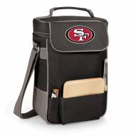 San Francisco 49ers Duet Insulated Wine Bag