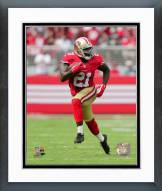 San Francisco 49ers Frank Gore Action Framed Photo