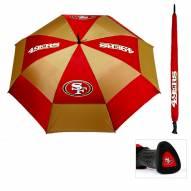 San Francisco 49ers Golf Umbrella