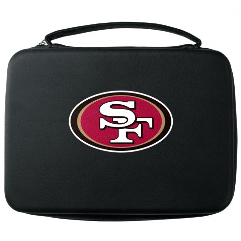 San Francisco 49ers GoPro Carrying Case