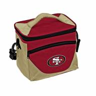 San Francisco 49ers Halftime Lunch Box