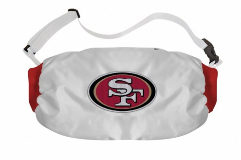 San Francisco 49ers Hand Warmer