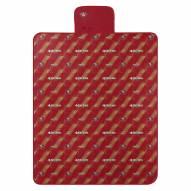 San Francisco 49ers Hex Stripe Picnic Blanket